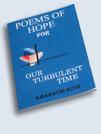 Poems of Hope for Our Turbulent Time.