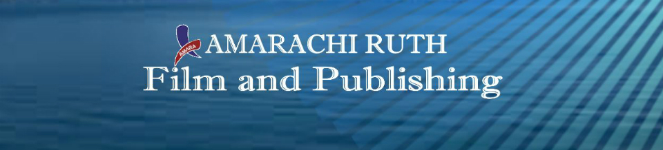 Amarachi Ruth Film & Publishing Logo